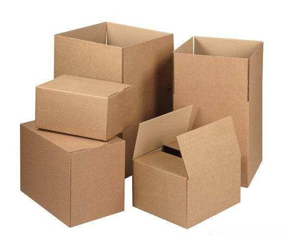 三层、五层纸箱